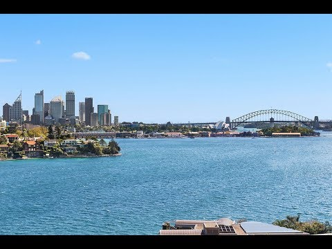Sotheby's - Point Piper, 17/25  Wolseley Road