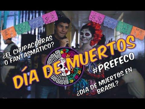 ¡ESPECIAL DÍA DE MUERTOS!! // ¿DÍA DE MUERTOS EN ARGENTINA? ¿El charro negro?