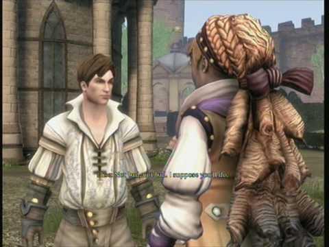 fable 3 where do you meet elliot again
