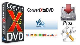 ▶ VSO CONVERTXTODVD 5 - Installation & Configuration ◀