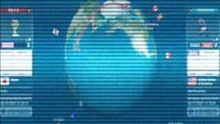 Creepypasta pokemon-Advertencia shiny(CreepyHalloween 2014)