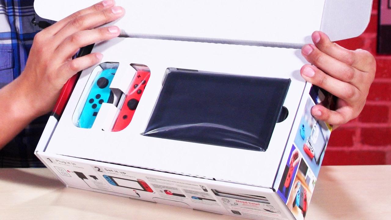 nintendo switch jeux sonic