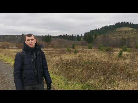 Поход в Белогорский монастырь. Пермский край. Мой первый репортаж.