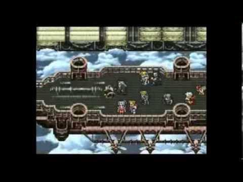 「Final Fantasy VI」Ending Theme【Orchestral Arrange】