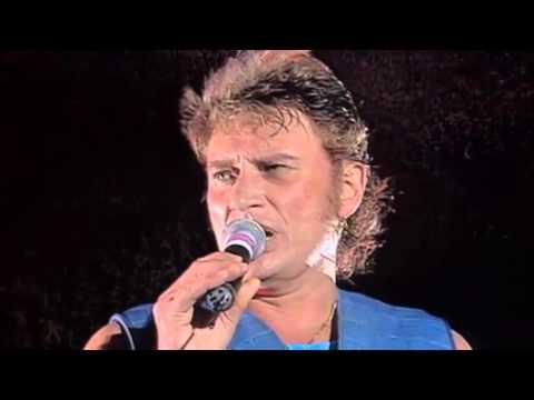Johnny Hallyday - Requiem Pour Un Fou [CLIP OFFICIEL avec extrait du PDP 1993] from YouTube · Duration:  4 minutes 21 seconds