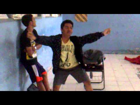 Funny Dance by Samsul Bakhry