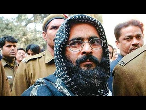 Separatist call for shutdown in Srinagar to observe Afzal Guru's death anniversary