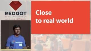 Secrets of Testing Rails 5 Apps - RedDotRubyConf 2016