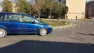 Accident Prahovei   video