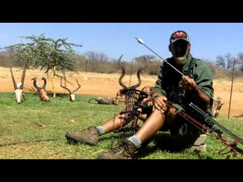 Harvest Time Archery Africa Commercial
