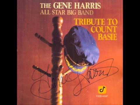 Gene Harris - Captain Bill
