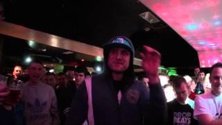 DFI - Pamflit vs Redzer (DFI Rap Battles)