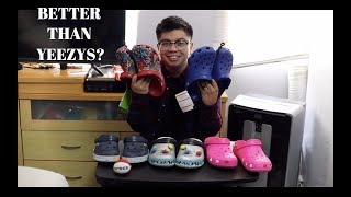 5 Reasons Why You Should Buy Crocs