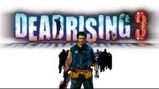 Dead Rising 3 versus Dead Rising 2