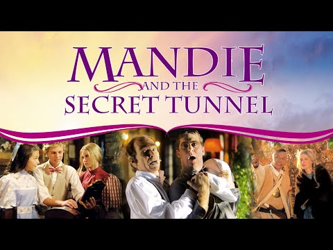Mandie And Secret Tunnel - Full Movie