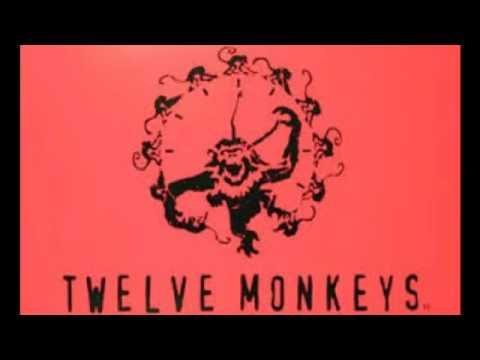 12 Monkeys - soundtrack