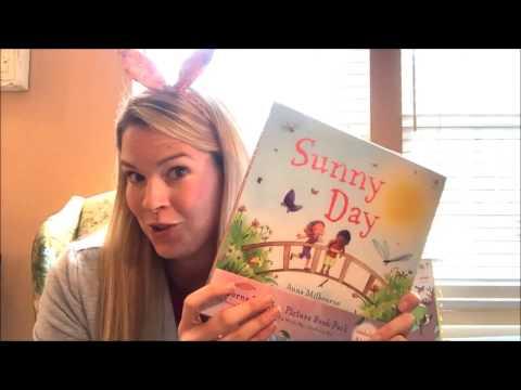 Springtime books from Usborne Books & More