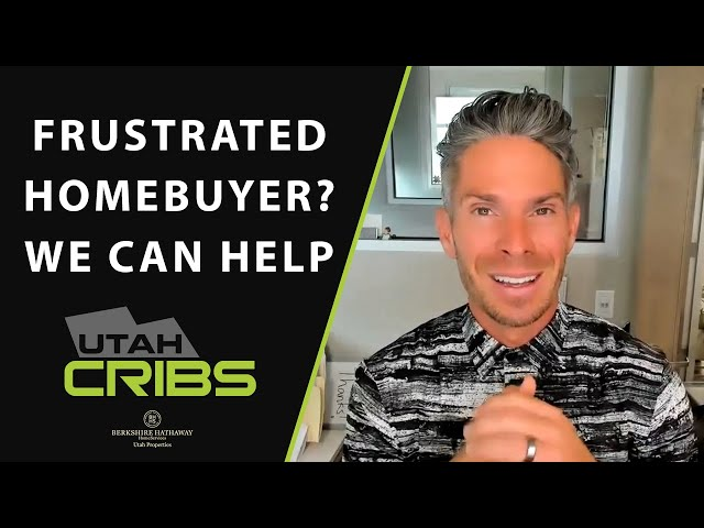 How We Are Helping Frustrated Buyers
