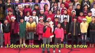 LMC 2015 Christmas Theme Song