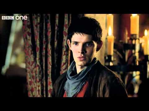 Merlin: The Darkest Hour (Part 1) - Series 4 Episode 1 preview - BBC One