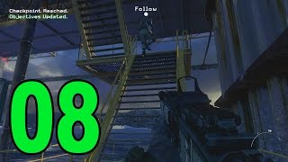 Modern Warfare 2 - Part 8 - The Only Easy Day Was Yesterday (Let