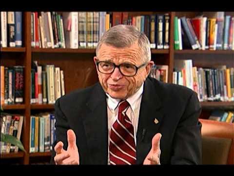 01 Charles Colson - John Beckett Interview - What Is A Biblical Worldview