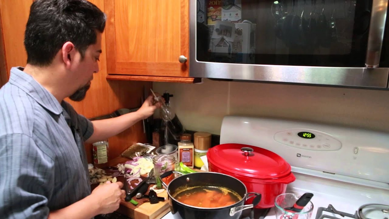 Mexican Style Hot Carrots - YouTube