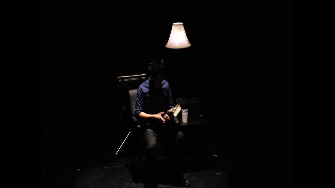 Harry Blackstone Floating Light Bulb Trick Revealed