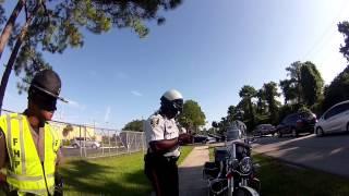 Meet Deputy Staggers M3639.