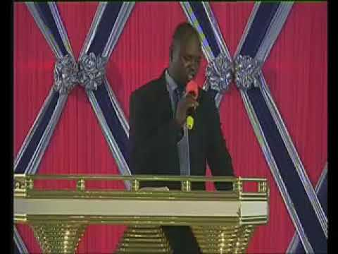 THE MARRIAGE OF A CHILD OF GOD by Pastor Paul Dangiwa