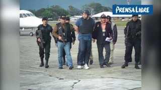 México entrega a Guatemala al prófugo Roberto Barreda