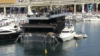 International Boat Show Sydney - August 2013