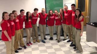 "NATSC Video Contest 2014: ""Marist College"""