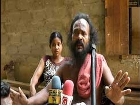 Authorities are not listening to us - Vedda People