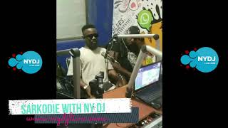EXCLUSIVE: Sarkodie Breaks Silence On Strongman's Exit from SarkCess Music