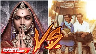 Is Padman Scared Of Padmavat? | Ranveer Singh Vs Akshay Kumar | Deepika Padukone vs Sonam Kapoor