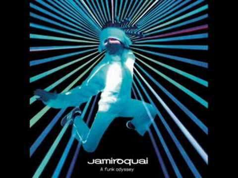 Jamiroquai - Whatever It Is, I just can't stop