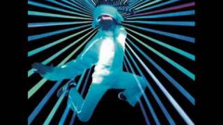Jamiroquai - Whatever It Is, I just can