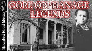 Haunted GORE ORPHANAGE Legends of Most Haunted Ohio | Ghosts and Legends 14