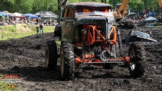 THE GREATEST MUD BOG IN THE COUNTRY THE MOVIE PERKINS SPRING SLING 2017
