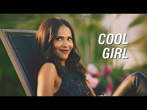 Mazikeen | Cool Girl