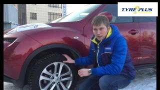 TyrePlus Астана: Как узнать свой размер шин.(Видео о том как узнать свой размер шин от специалистов шинного центра TyrePlus Астана., 2016-02-16T18:24:12.000Z)