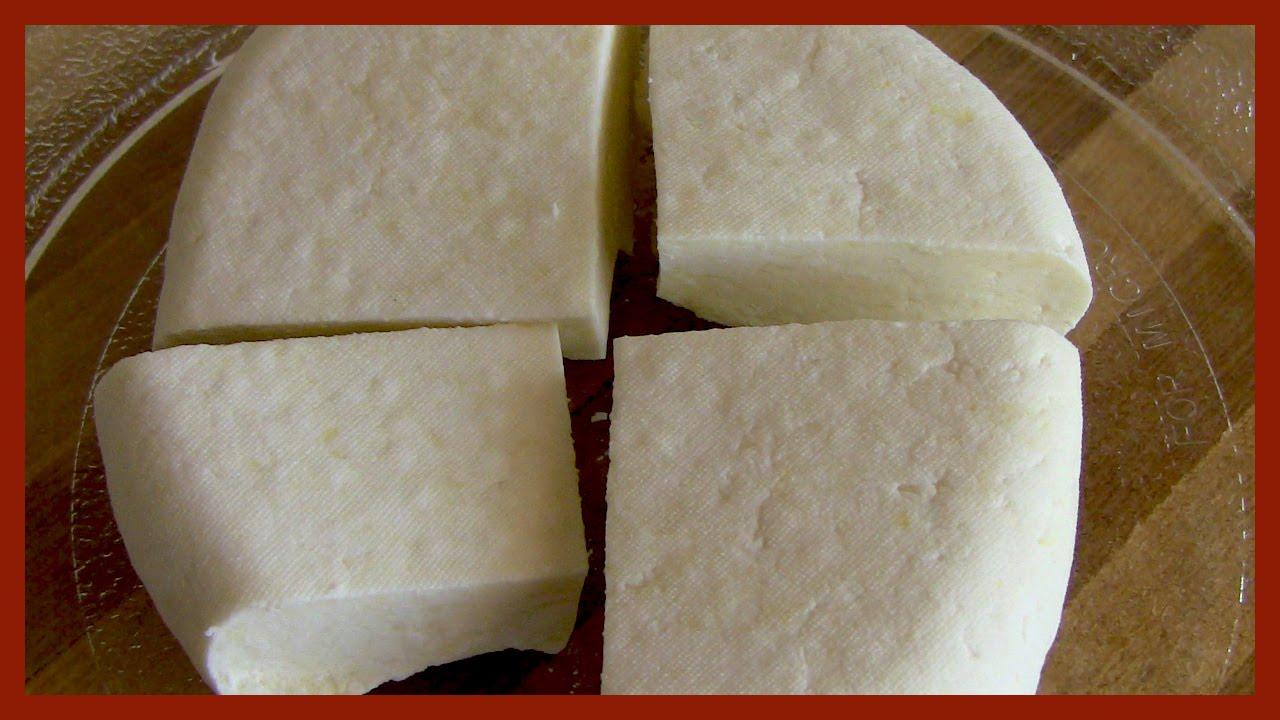 homemade raw milk cottage cheese paneer youtube rh youtube com raw cottage cheese buy online raw cottage cheese philadelphia