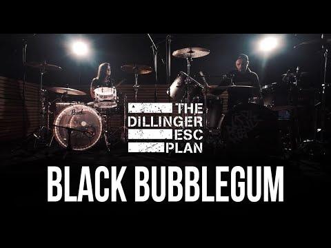 The Dillinger Escape Plan - Black Bubblegum (Twin Drum Cover)