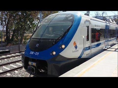 Rancagua Express ya esta operando 2017