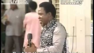 SCOAN 23 Feb 2014: Prophecy Time, Deliverance, Words Of Knowledge & Mass Prayer, Emmanuel TV