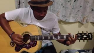 Tegami - Acoustic Guitar Fingerstyle