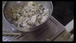 Cuisine Tunisienne - Kefta - Boulette De Poisson