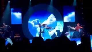 Lindsey Stirling in Concert Frankfurt 2014