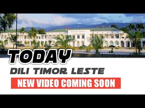TODAY TIMOR LESTE